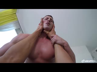 Gay Room _ Men POV _ Waking Up Horny _ Drake Tyler, Austin Keys