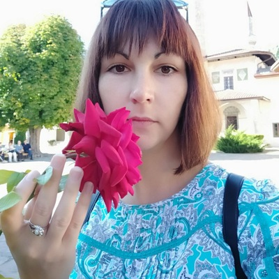 Евгения Кафтырева
