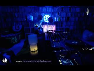 John Digweed - Live @ Home Bunker #10