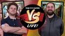 VS Live! | Azorius Control VS Temur Reclamation | Standard | Match 2