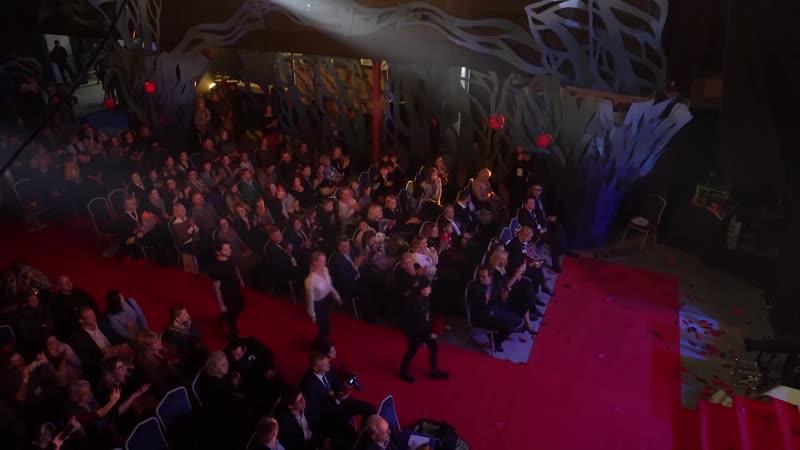В Петербурге завершился Детский фестиваль Сергея Безрукова
