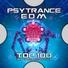 Psytrance psychedelic trance progressive goa trance