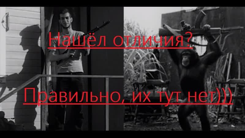 Алексей Спартаков ставит щеглов на место