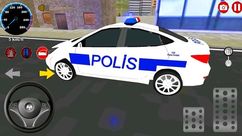 Police car yacht for sale