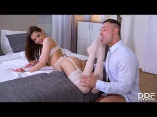 Sybil aka Sybil A, Sybil Kailena (Sexy Teen In Seduction Mode) [2020, Teen, Hardcore, Cum On Feet, 1080p]