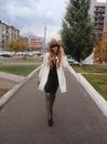 Личный фотоальбом Олеси Софроновой