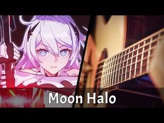 Honkai Impact 3rd - Everlasting Flames Theme - Moon Halo (Fingerstyle Guitar)
