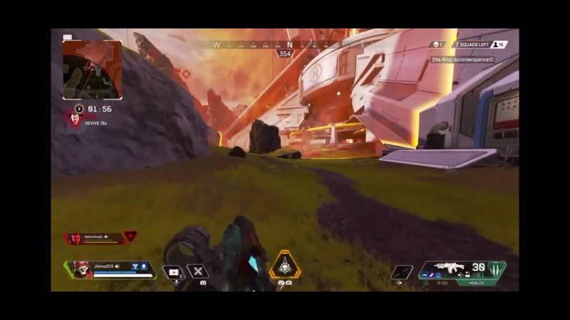 Single fire hemlock shreds