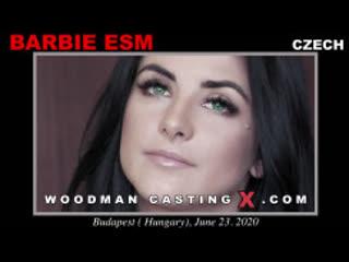 WoodmanCastingX - Barbie Esm