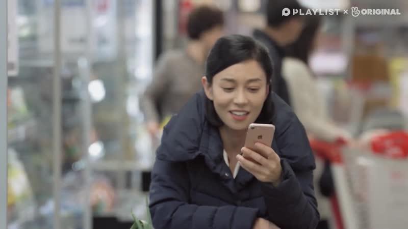 Дорама 11 серия В Сеул единственный путь чтобы быть независимой In Seoul The Only Way ToBeIndependent Amazing dubbing