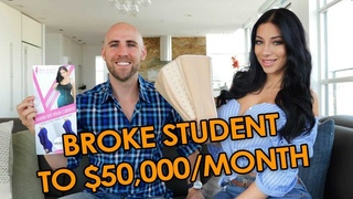 How She Went From $0 To $50,000 Per Month At 23 Years Old On Amazon 💰💻