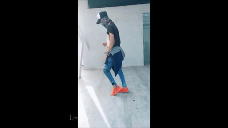 New Moonwalk Challenge Musically TikTok Compilation