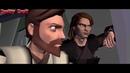 Звёздные войны Войны клонов 7 сезон 4 серия Большой взрыв