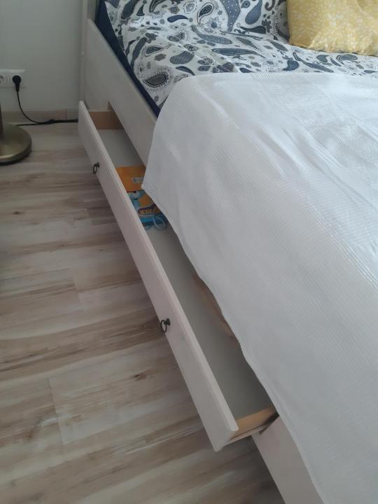 Продаётся кровать Мальта М 180х220 с | Объявления Орска и Новотроицка №11092