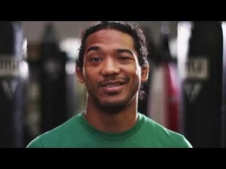 Signature Moves: Benson Henderson signature moves: benson henderson