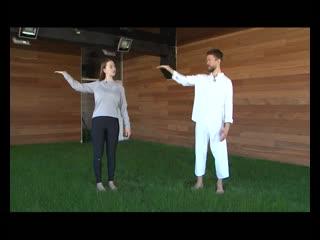 Возьми себя в руки: три упражнения из йоги перед важным событием