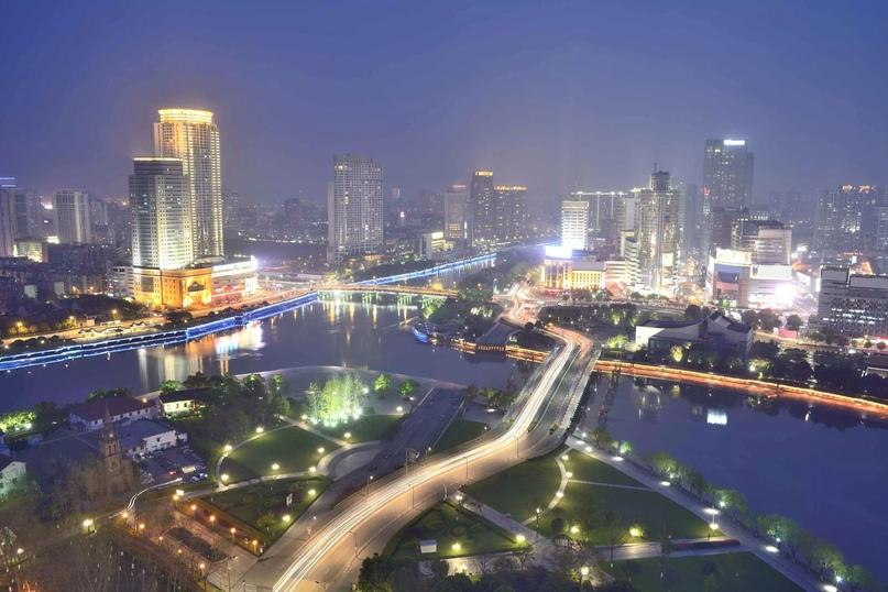 10 лучших городов в Китае для посещения, изображение №5