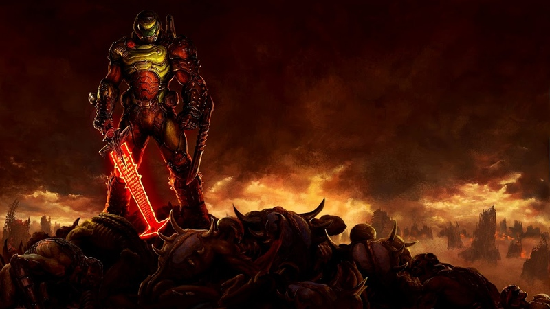 Mick Gordon Slayer Gates Ful Ver HQ DOOM Eternal OST