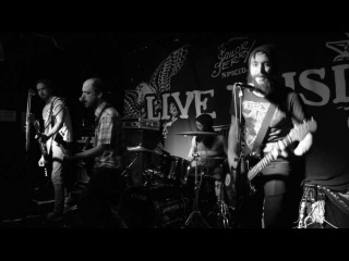 Arms Aloft - Irish Coffee | Live at The Hope, Brighton - March 13 2014