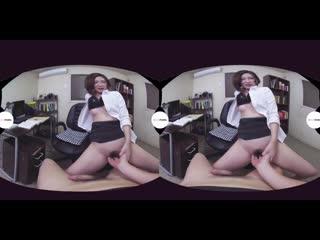 vr porn oculus rift pov virtual reality virtual sex HD babe Asian Japanese порно от первого лица вр