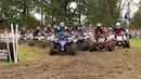 2019 Black Sky GNCC ATV Highlights