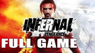 Infernal【FULL GAME】  Longplay