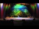 балет Гадкий Утенок соло Индюка и Петуха