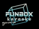 LP Night Like This Funbox Karaoke