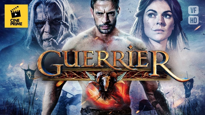 Guerrier Action Science Fiction Film complet en français HD 1080