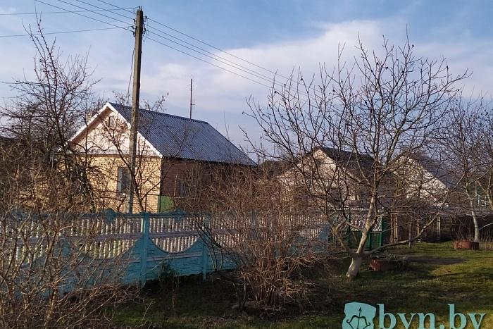 Городская, но с нотками прежней жизни. История брестской деревни Аркадия с XVII века