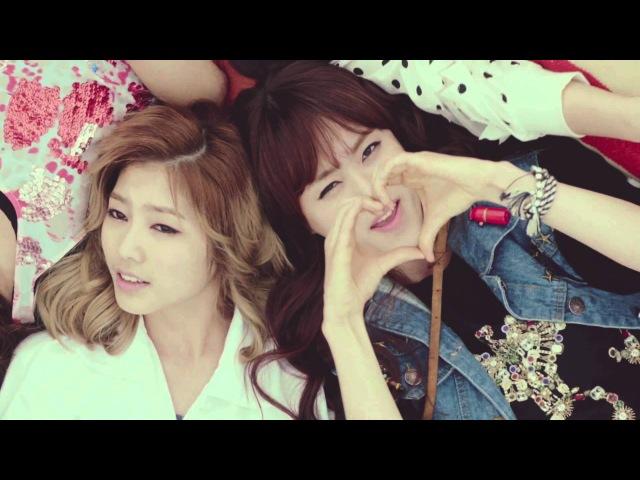 SKARF 1st Mini Album - LUV VIRUS Teaser JooA Ver.