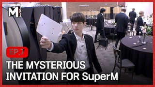 [MTOPIA] Epic booby trap approaches SuperM who has received a mysterious invitation🚨   EP07