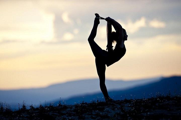Настроение как на йога-туре 🙏