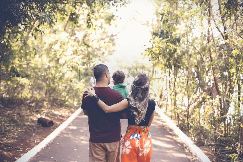 Имеет ли право особенная семья на счастливую жизнь?, изображение №3