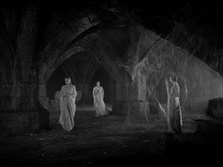 Dracula (1931, Tod Browning) 720p RusMVO