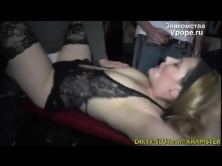 Хроники дикой Сексвайф (Порно со зрелыми женщинами, mature, MILF, Мамки, XXX, Sex, Porn) 18+