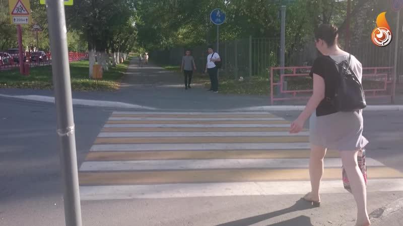 конструкций инновация пешеходных переходов фото желаете
