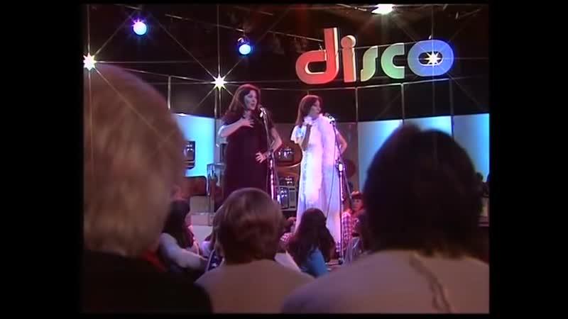 Baccara - Sorry, Im A Lady (1977)