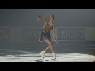Евгения Медведева. Показательные выступления. Skate Canada. Гран-при по фигурному катанию 2019/20