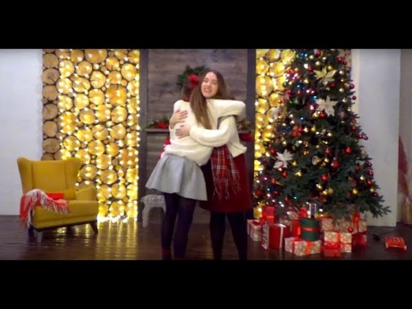 林業子 q ラブチーノ Love Cino 踊ってみた ChristmasCountdown OdottemitaXmas Day18