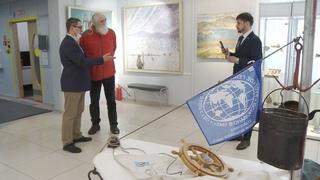 Путешественник Владимир Чуков отправится в арктическую экспедицию из Нового Уренгоя