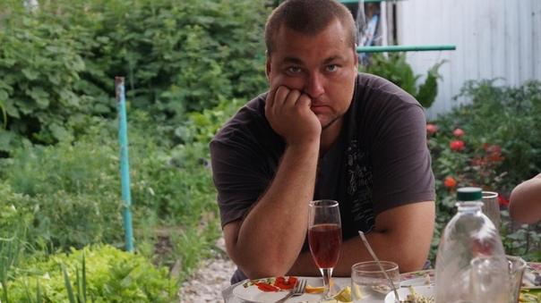 Alexander, 35, Borisoglebsk