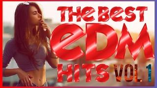 Best EDM Hits Megamix Vol.1 (Serega Bolonkin Video Mix) │ Лучшие хиты электронной музыки (Видеомикс)