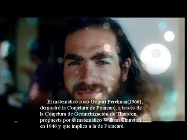 Henri Poincaré Grigori Perelman