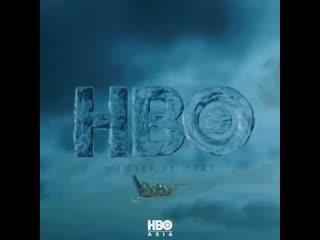 Happy Holidays! HBO Asia