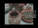 Navratri Easy Navratri Puja Vidhi How to do Ghata Sthapana How to do Durga Puja at Home