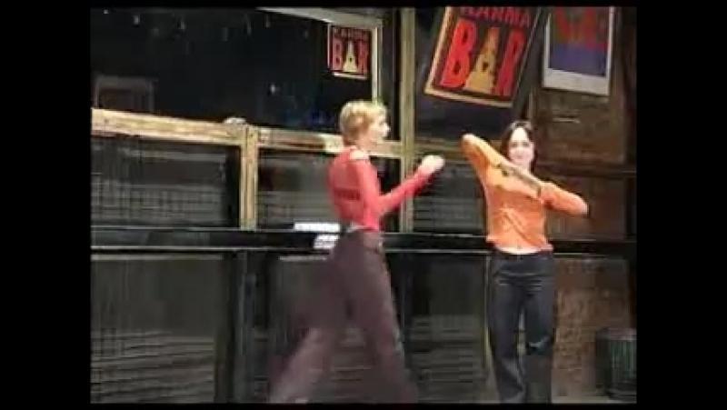 Танцы в Карма Баре Обоссаться