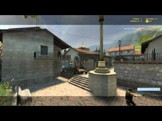 OLD CSS FRAGSHOW FROST or god of lucky shot