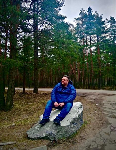 Александр Владимирович, Санкт-Петербург, Россия
