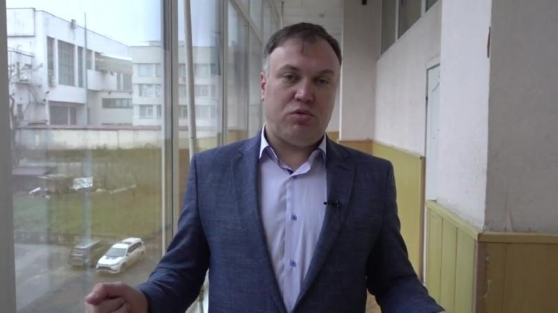 Лідер республіканців Павло Вікнянський про народні протести і вплив на них оліга